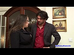 Una Vita In Gioco Directed By Roby Bianchi 04