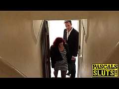 School bully Isabel Dean gets the full force of...