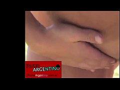 Video porno Silvina luna