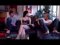 Angell Summers - Shes going nuts 1