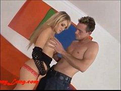 Donny Long fucks huge real boobed Jessica Sweet donnylong.com