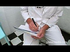 Das erste mal beim Frauenarzt!!!