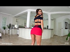 Messy creampie scene with Valentina Bianco by A...
