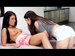 Lola Foxx and Adriana Chechik at WebYoung