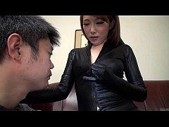 Subtitled Japanese AV star Ai Mizushima full bo...