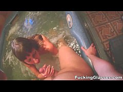 Fucking Glasses - Fucked teen porn in youporn c...