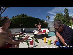 BANGBROS - Daughter is all Grown Up