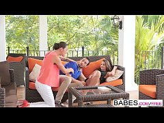 Babes - Step Mom Lessons - Mind Your Manners st...