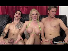 Shebang.TV - Victoria Summers, Ryan Ryder & Mon...
