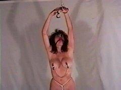 Self-bondage