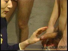 Sperm bukkake showers 20 1/3 Japanese Uncensore...
