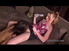 Lesbian Mistress: Part 3