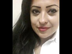 video de julia mandado por whatsap