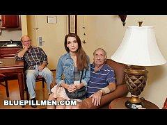 BLUEPILLMEN - Introducing Old Man Duke to Teen ...