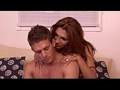 TS Madison Montag and Jessy Dubai fight for a guy