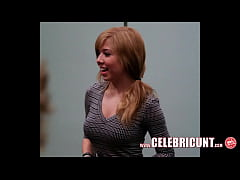 Jennette McCurdy Nude Video Collection