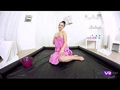 Tmw VR net - Anie Darling - WET BABE ORGASMS BRIGHTLY