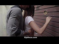 OyeLoca- Busty Latina Fucked Hard By A Soccer Star
