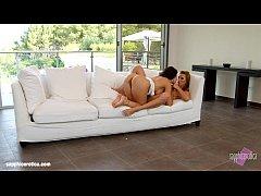 Sapphic vacation by Sapphic Erotica - sensual e...