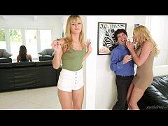A family of perverts - Abby Lee Brazil, Briana ...