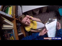 Crying teen thief Catarina Petrov wants to get ...