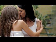 NubileFilms Lesbian desires unleashed
