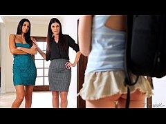 India Summer, Hannah Hartman and Nikki Daniels ...