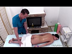TrickyMasseur.com - Manila - Relaxation With Pl...