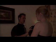 Housewife Bangs A Random Dude While Her Husband...