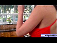 (Reagan Foxx) Slut Hot Big Tits Mommy Love To B...
