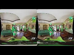 WankzVR - Paddy's Pub feat. Alex Grey and Trini...