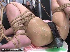 Japanese Bondage Sex - Pour Some Goo Over Me (Pt. 11)