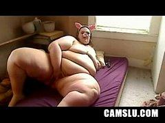 Pig Horny BBW  negrofloripa love cam porn