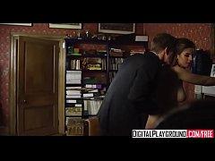 DigitalPlayground - Sherlock A XXX Parody Episo...