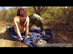 Fake cop hooker first time Oficer of patrol agrees to help redhaired