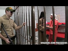 Prison is hard. Mrs. Alexis Grace tries to make...