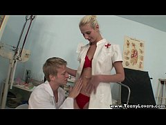 Teeny Lovers - Medical sex education