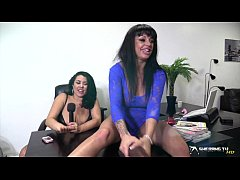 Shebang.TV - Kerry Loiuse & Dani O'Neal