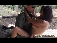 Frisked by cop first time Agent Has Sex with Ci...