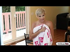 Mickey Blue gets fucked by her ex bfs private i...