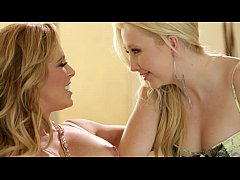 Busty Mommy Cherie DeVille and Samantha Rone