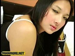 Amateur Thai Whore Creampie - HardSexTube - Fre...