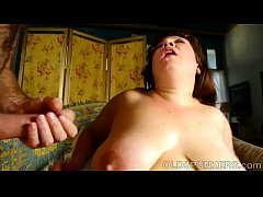 Super cute chubby old spunker is such a hot fuc...