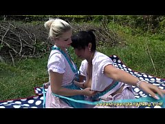 outdoor groupsex swinger orgy