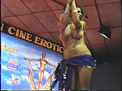 belly dance naked egyption style