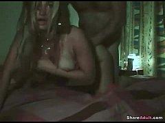 Loira Safada No Motel - garotasdaweb