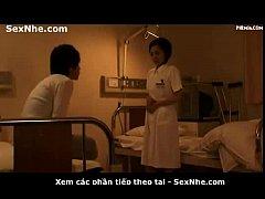 Nữ Y tá dâm đãng Vietsub - Vietnam  [ AnhSex.Net ]