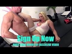 Shebang.TV - Victoria Summers & Jonny Cockfill