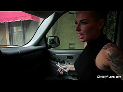 Christy Mack in porn valley