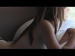 Babes.com - CAFE AU LAIT - Natasha Malkova